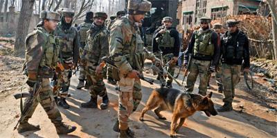 श्रीनगर में आतंकियों ने किया ग्रेनेड अटैक, 8 लोग घायल