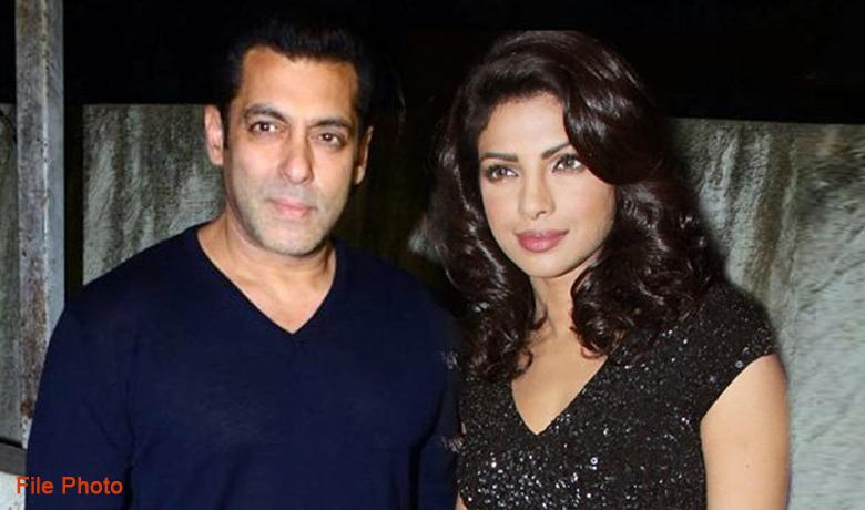 प्रियंका ने हॉलीवुड की फिल्म के लिए फिल्म 'भारत' छोड़ दी
