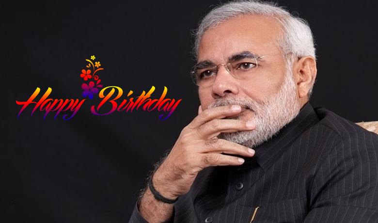 Happy Birthday PM Modi: बोले, आजादी के दौरान जो काम अधूरे रह गए थे उन्हें आज देश पूरा करने की कोशिशें कर रहा है