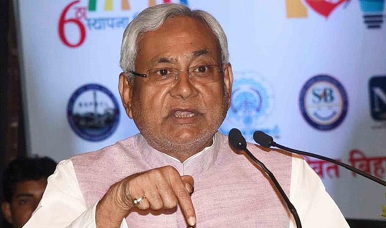 झारखंड के चुनावी रण में अकेले लड़ेंगे नीतीश कुमार, इस तरह से चल रही JDU की तैयारी