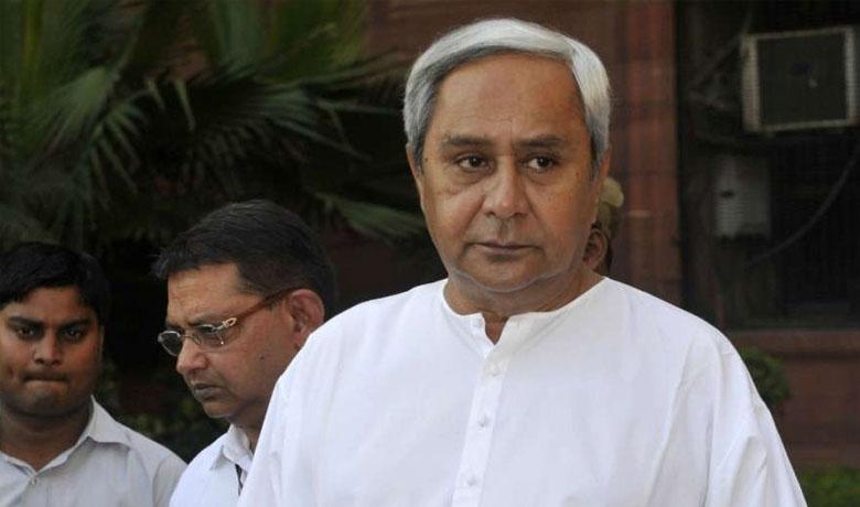 नवीन पटनायक लगातार पांचवीं बार बने ओडिशा के CM