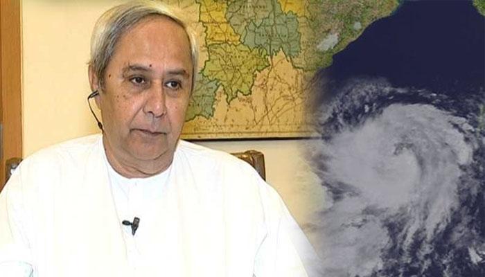 ओडिशा में बिजली आपूर्ति ठप, मुख्यमंत्री पटनायक ने की समीक्षा बैठक