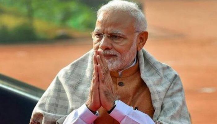 अयोध्या फैसले के बीच PM मोदी की अपील, शांति-सौहार्द बनाए रखें