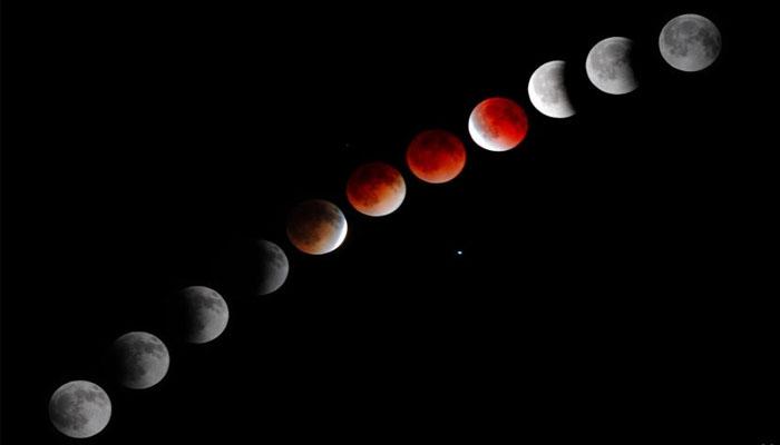 गुरु पूर्णिमा के दिन चंद्रग्रहण का संयोग 149 साल के बाद बना, जानें कब शुरू होगा सूतक