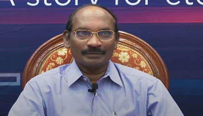 ISRO चीफ के सिवन का बड़ा बयान, विक्रम से संपर्क नहीं हो पाया लेकिन…