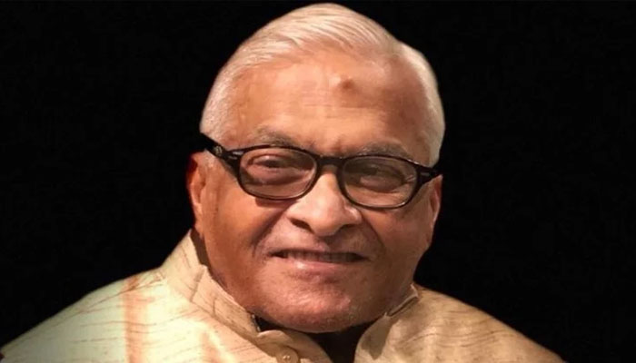 बिहार के पूर्व मुख्यमंत्री डॉ. जगन्नाथ मिश्रा का निधन