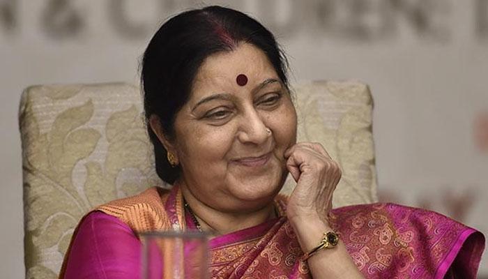 सुषमा स्वराज: अकेली महिला राजनेता, जिन्हें मिला असाधारण सांसद का सम्मान