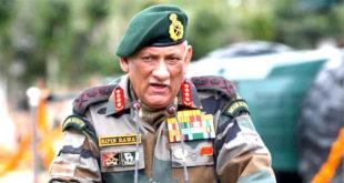 आर्मी चीफ का बड़ा खुलासा, पाक ने बालाकोट में फिर खड़ा किया आतंकी कैंप