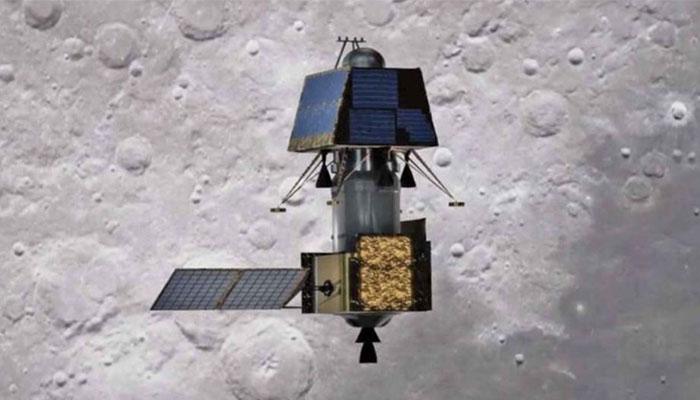 चंद्रयान-3: चांद पर सॉफ्ट लैंडिंग के लिए फिर से तैयार ISRO