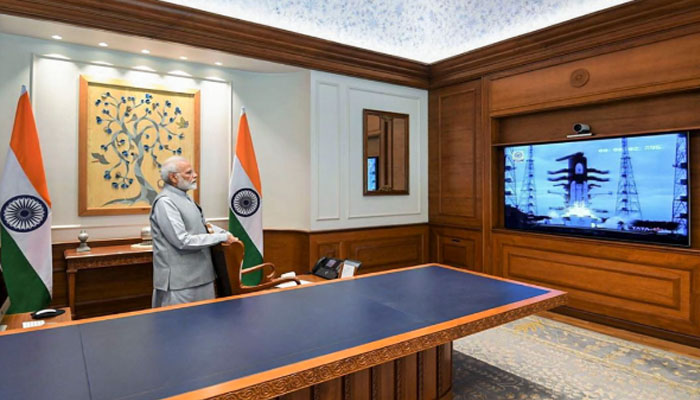 Chandrayaan 2: PM मोदी बोले- दुनिया देखेगी हमारे वैज्ञानिकों का करिश्मा