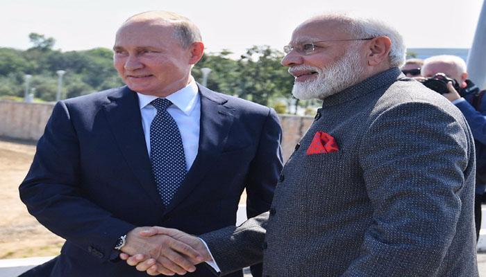 भारत-रूस के बीच हुए कुल 15 समझौते, पढ़ें भारत से संबंधों को लेकर क्या बोले व्लादिमीर पुतिन