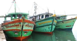 श्रीलंका में भारतीय मछुआरों की पकड़ी गई सभी नावों को छोड़ा जाएगा – राष्ट्रपति राजपक्षे
