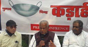 बंगाल की 26 सीटों पर चुनाव लड़ेंगी हिंदुस्तानी अवाम मोर्चा